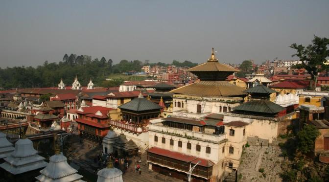 ネパール遠征