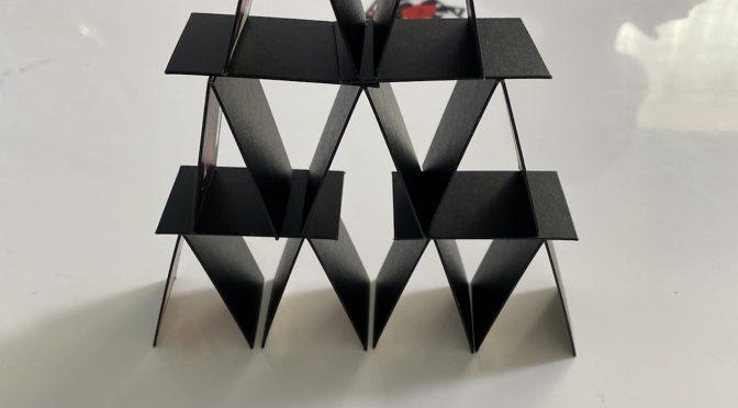【脱力×集中力×ピラミッド】